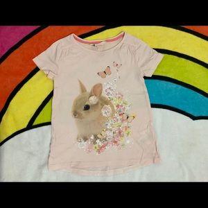 H&M shirt size 4-6Y